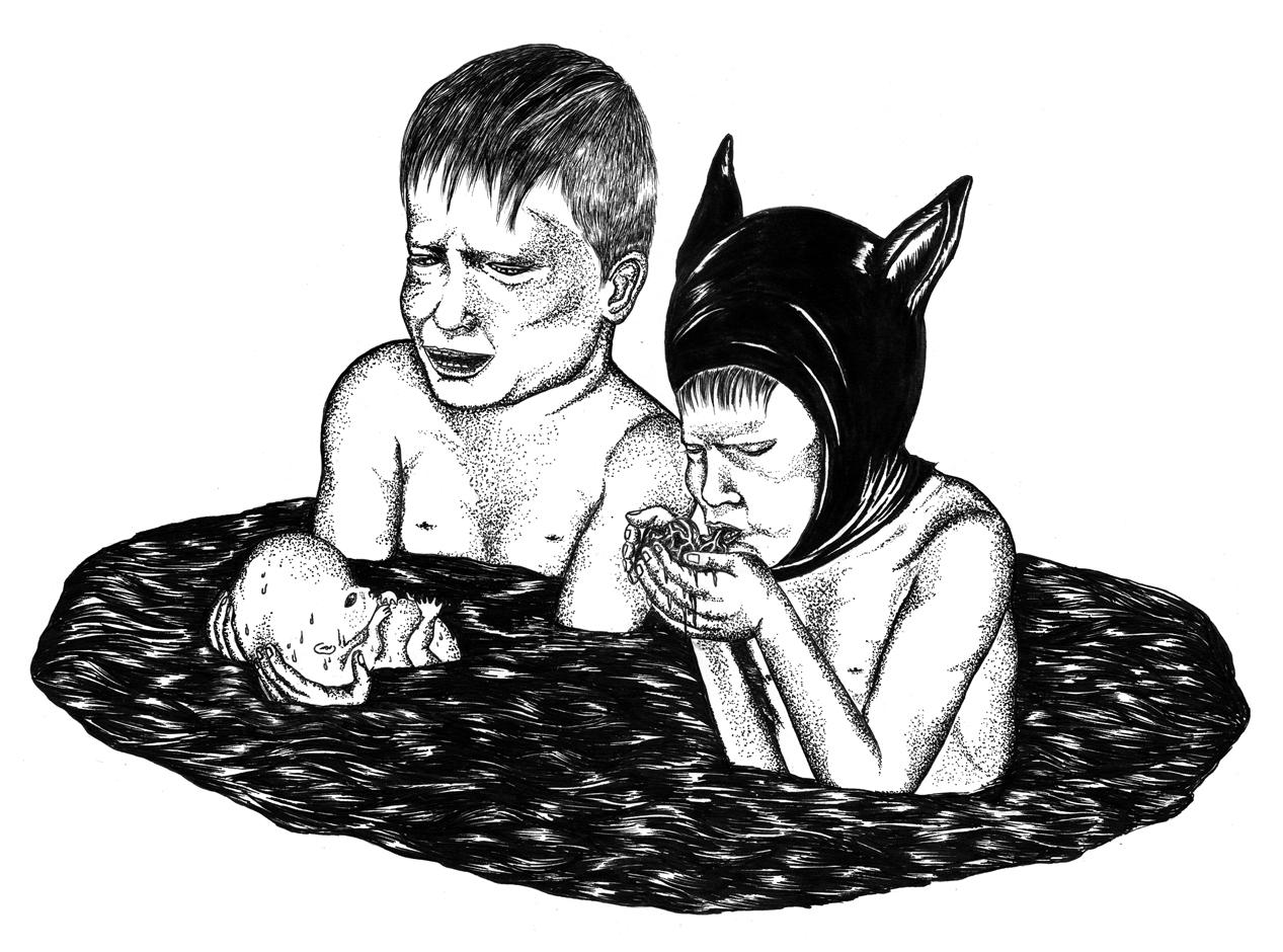 enfants-nettoyé